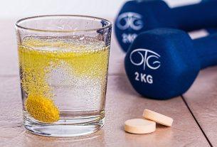 Czy warto przyjmować suplementy diety i witaminy?