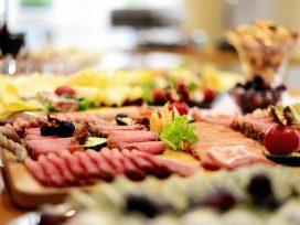 Typy kuchni gastronomicznych