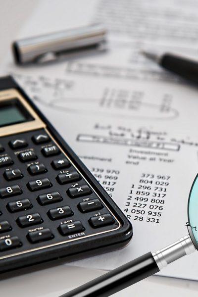 Profesjonalne rozliczenia podatków