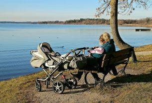 Jak wybrać wózek dziecięcy?
