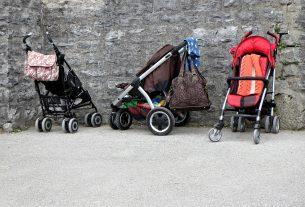 Zakup wózka dziecięcego
