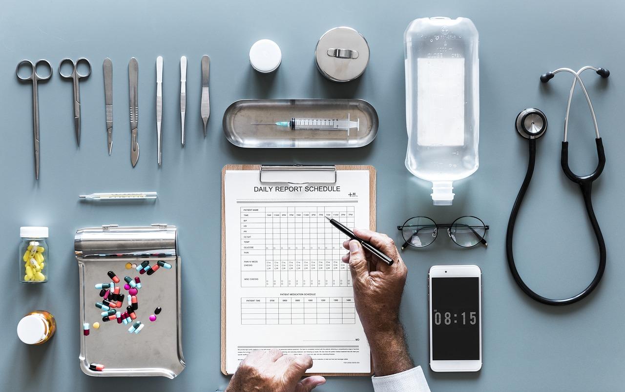 Badania USG w nowoczesnej medycynie