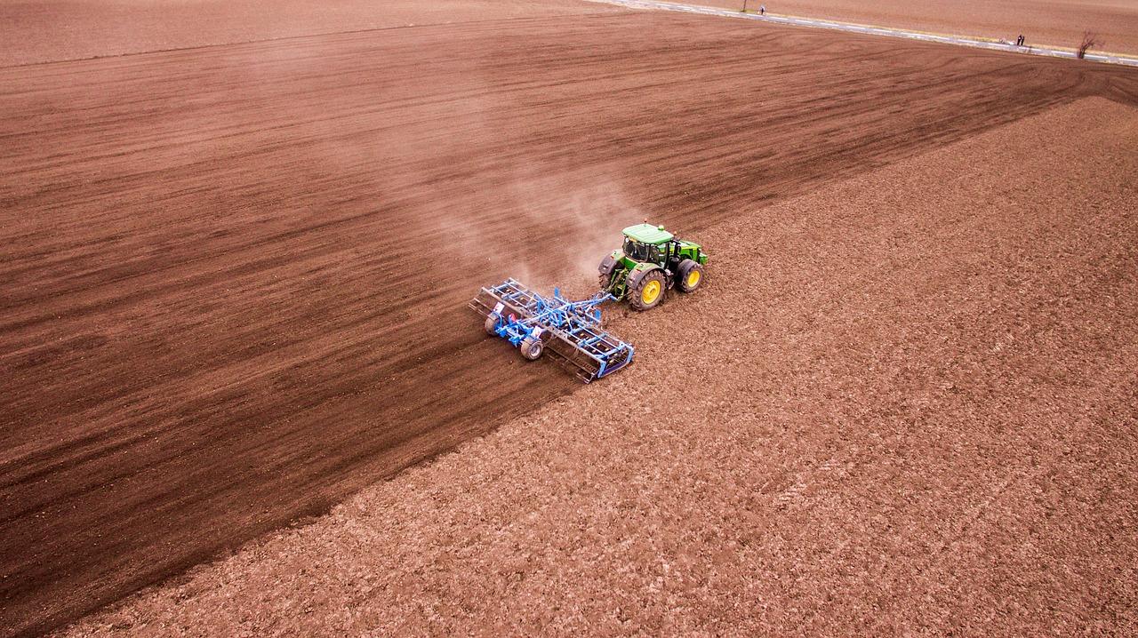 Hale namiotowe: nowoczesne rozwiązanie dla rolnictwa