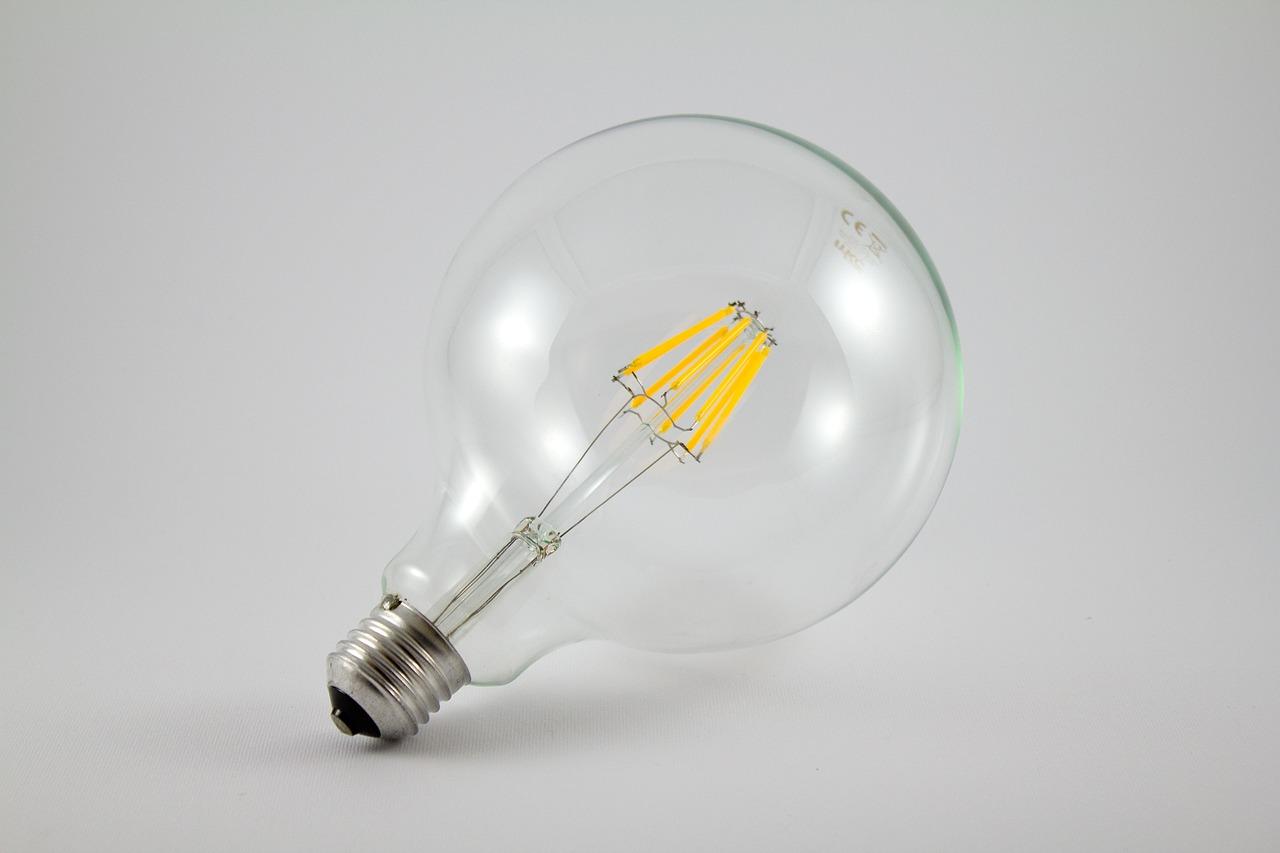 Oświetlenie LED: poznajmy je bliżej