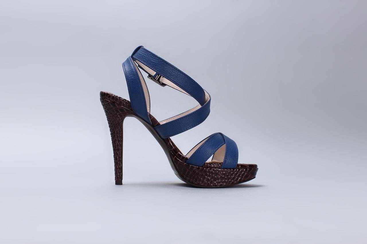 Jakość i niezawodność markowych butów