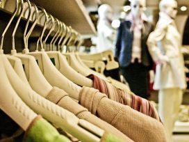Odzież damska - sprzedaż hurtowa