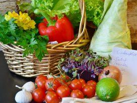 Pomyśl o zachowaniu zdrowej diety