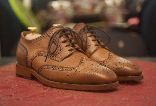 Internetowa sprzedaż obuwia
