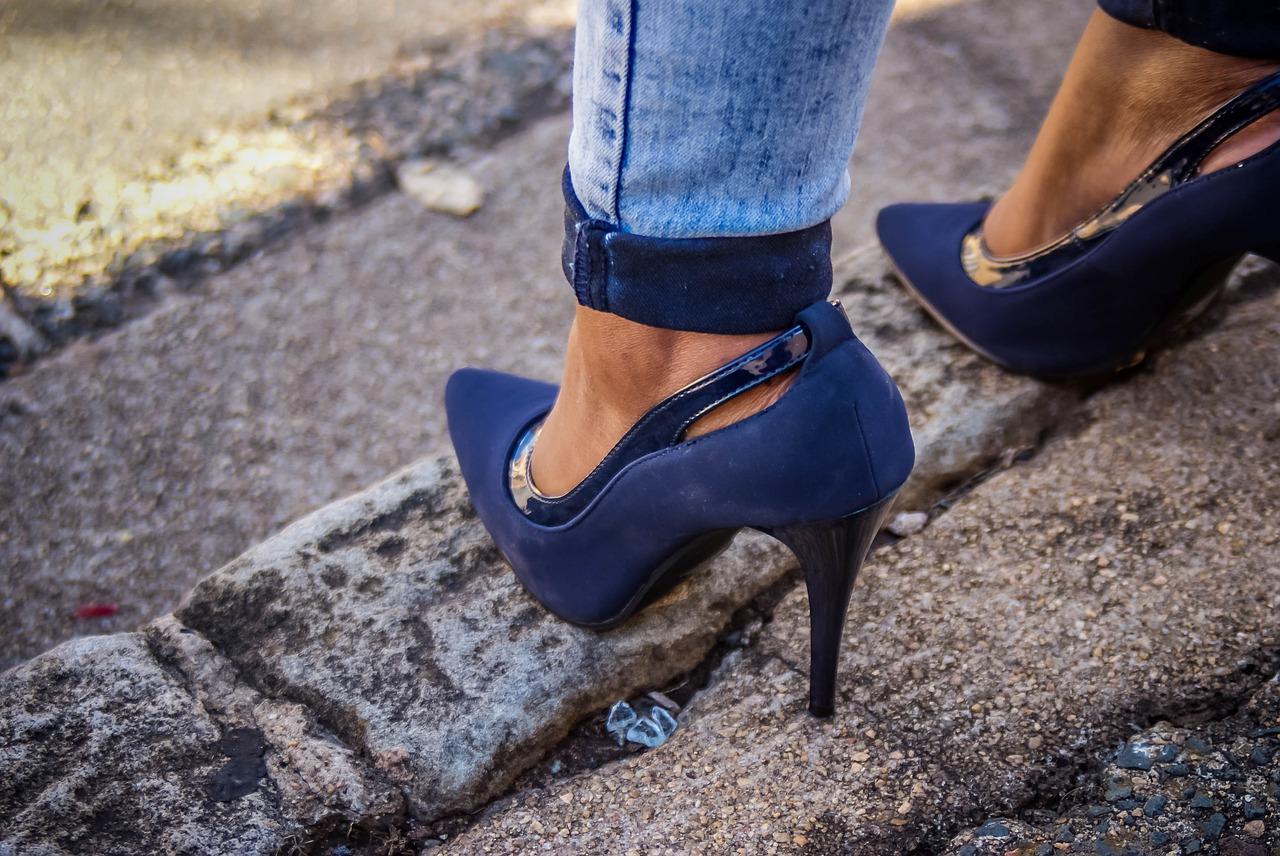 Zalety markowego obuwia