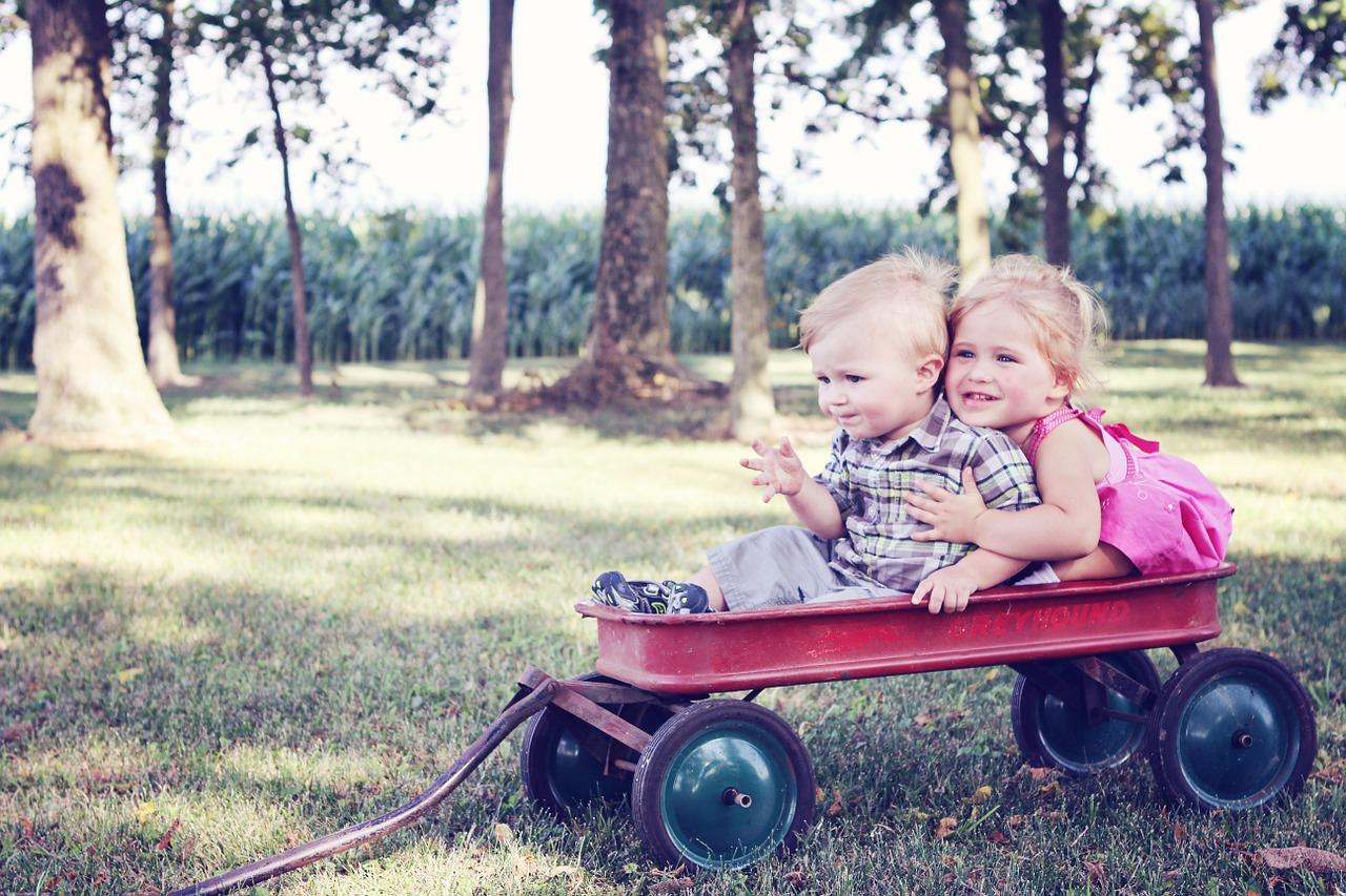 Wózki dla dzieci - jaki wybrać?